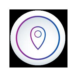 icono de ubicación de DASA clima